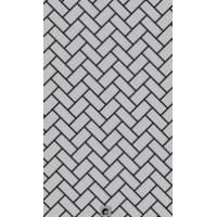 Majestic - 20004156 Right Refractory Panel for SHR42 - Herringbone