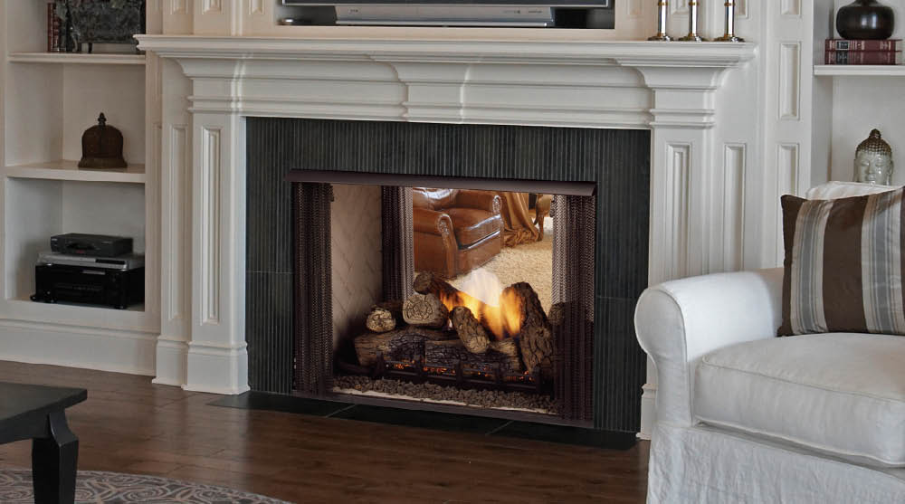 A Plus Inc Majestic Vent Free Fireplace Models