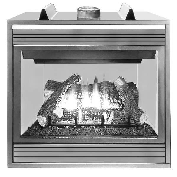 Lennox Gas Fireplace Troubleshooting Fireplaces
