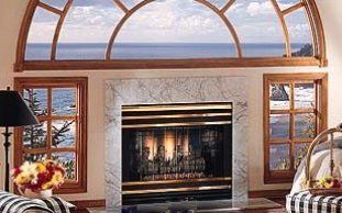 Fireplaces Installed in the Atlanta Metro Area